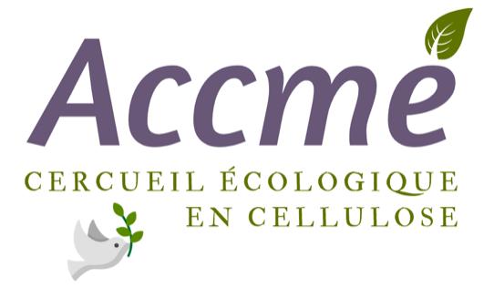 Accmé – Cercueil écologique en cellulose